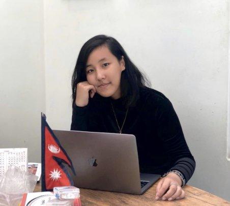 Dilasha, LEADer 2018