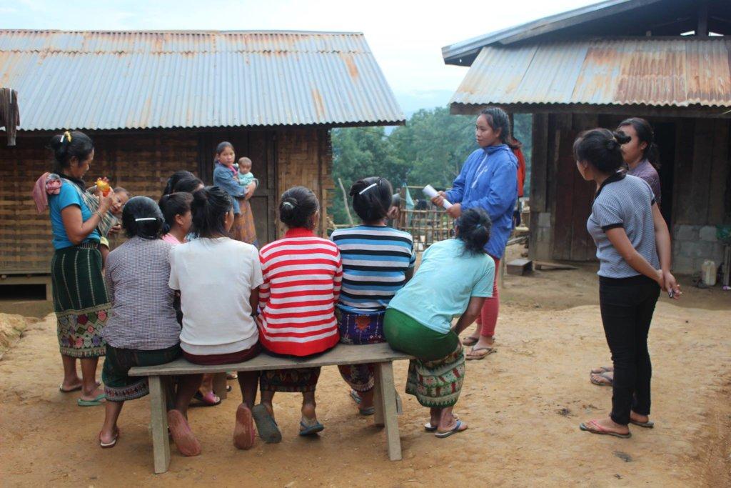Enhancing Education in Laos