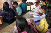 Sponsoring Classroom to Enhance Education Cambodia