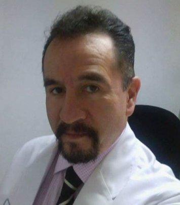Dr. Eloy Garcia MD