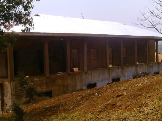 progressive roofing situation