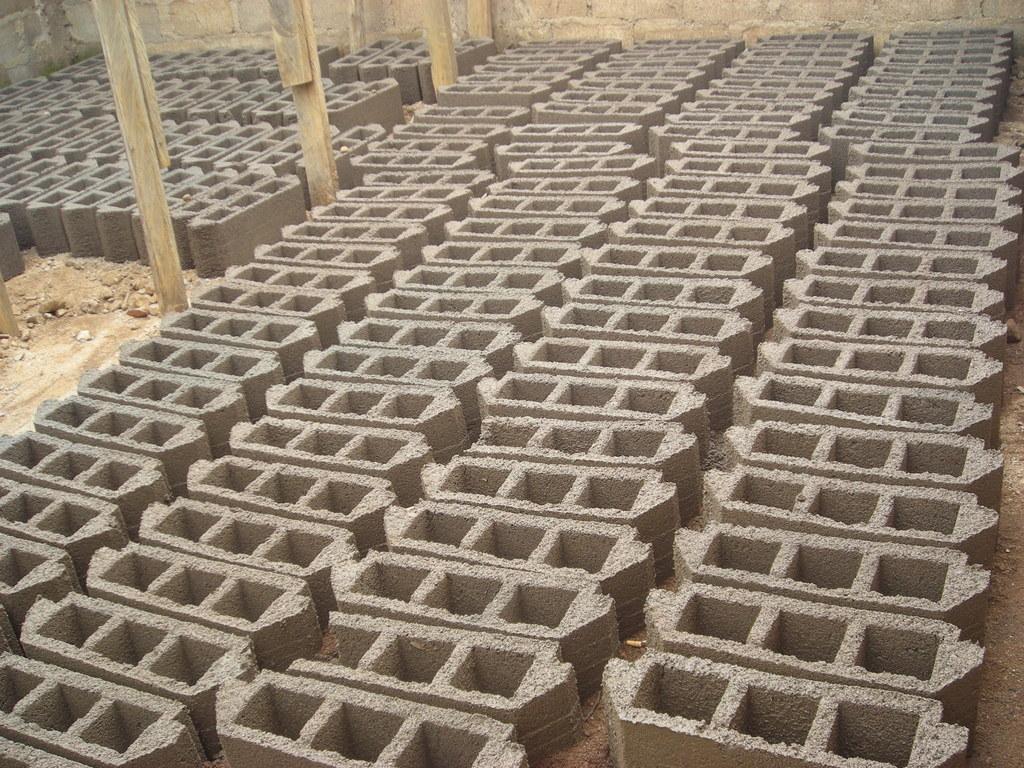 decking blocks