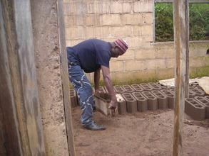 Decking Block Makers