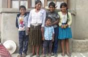 Support 125 children at Refugio Rafael in Bolivia