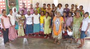 new clients in Nsawam