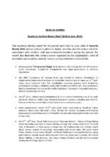 AKJ_Quarterly_Activity_Report_April_18_to_June_18.pdf (PDF)