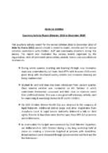 AKJ_Quarterly_Activity_Report_October_18_to_December_18.pdf (PDF)