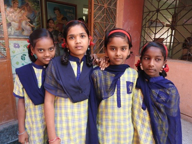 Educate a Girl Child & Gift her a Better Life