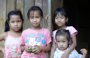 Micro-credit for disadvantaged farmers in Laos