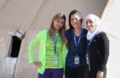 Refugee Women's Fitness
