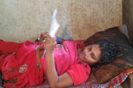 Help Cancer Patient-Giving Hope and Chance of life