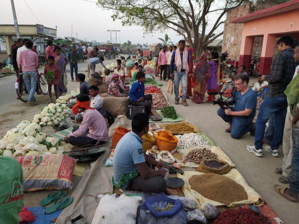 Hatiya bazaar