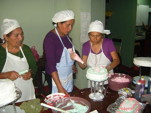 Bakery class