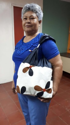 Learning Center Bag Class