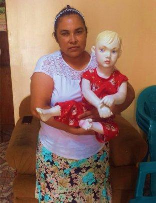 Margarita, a woman of perseverance