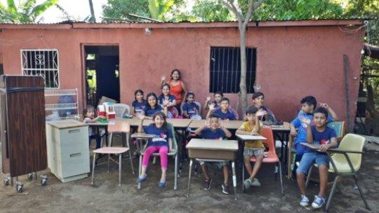 SMILE Learning Center