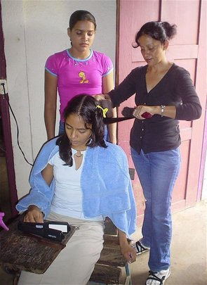 Learning Center Cosmetology Classes