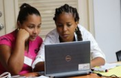 Empower Women through Computer Skills training