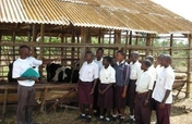 Support a school for rural entrepreneurs in Uganda