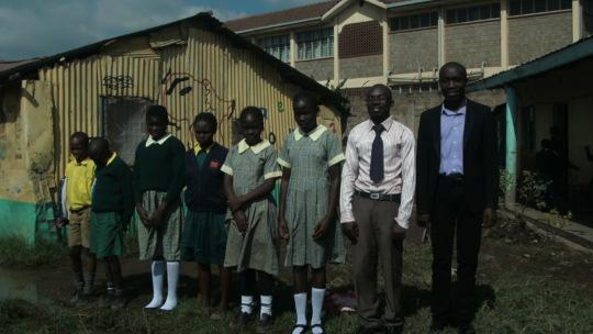 children who passed