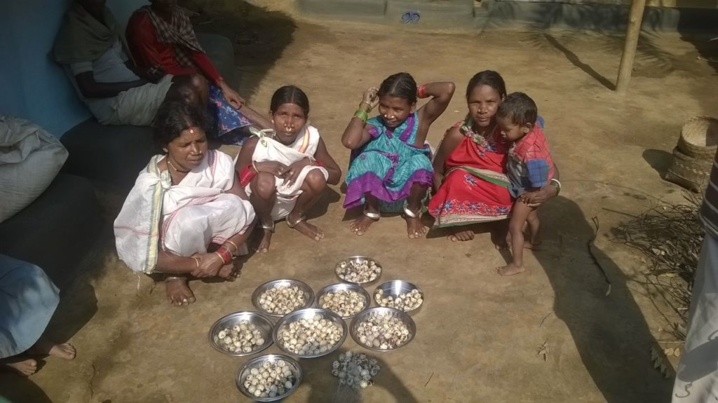 SAVE 500  WOMEN FROM MALNUTRITION