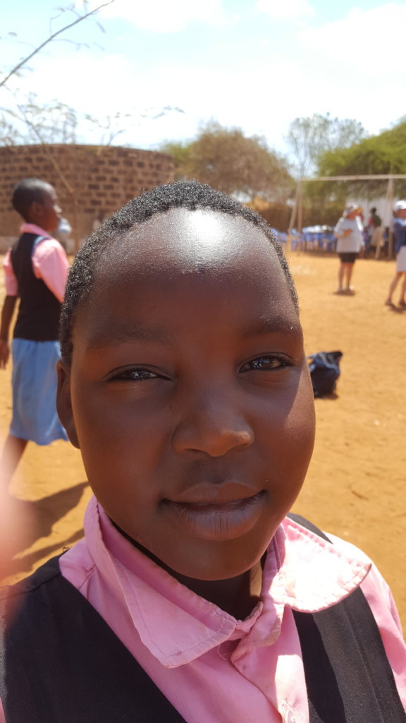 Empower Kenyan Girls with Education