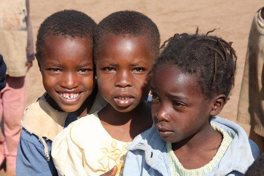 Promote Children Participation in Kenya