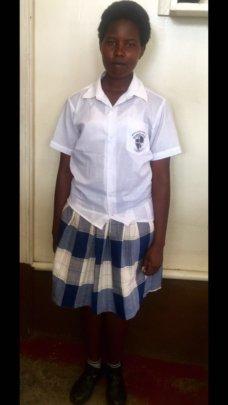 Soileselelo from Ewuaso Secondary school