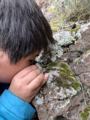 Abriendo miradas: visita Parque Nacional Pali Aike