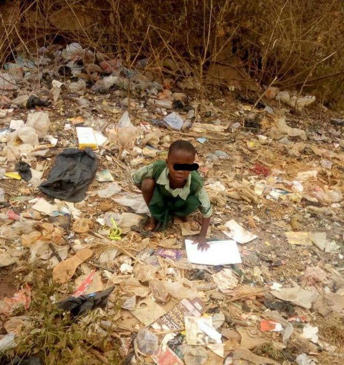 Ipogun Water and Sanitation Project