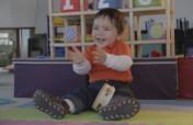 Full brain development for 200 children in Mexico