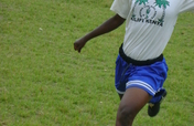 Support 11 young Kenyan leaders to World Cup