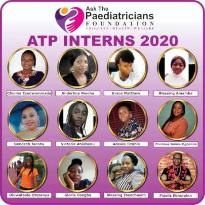ATP new interns