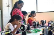 Help a rural youth to be employed in Varnasi India