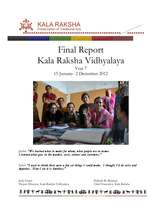 KRV Annual Report 2012 (PDF)