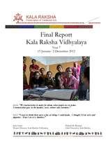 KRV Annual Report 2012 (PDF)