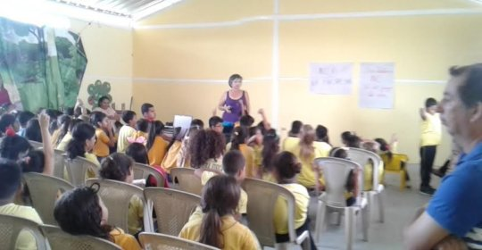 Student Assembly