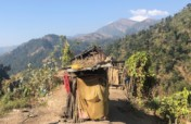 Better health for Chepang Community of Nepal