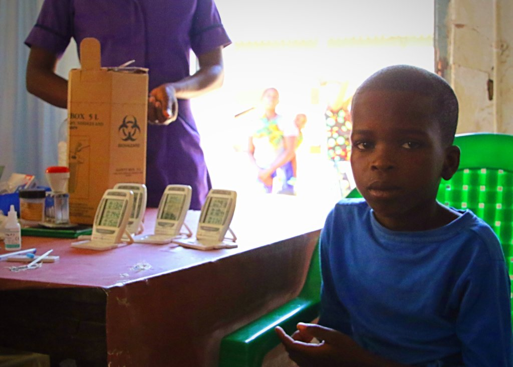 Send surplus donated medical aid to Sierra Leone