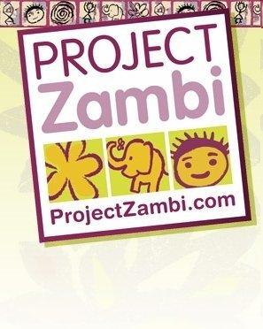 Project Zambi Fund: Supporting children in Zambia