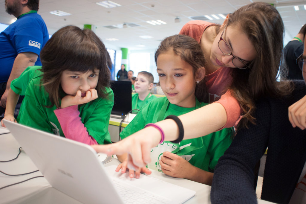 Prepare Bulgarian Kids for the Jobs of the Future