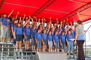 Linden Elementary Children's Choir
