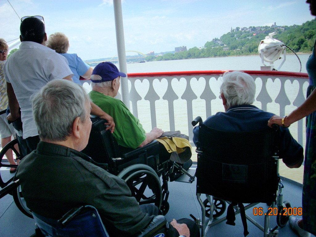 Enriching Lives of Elders