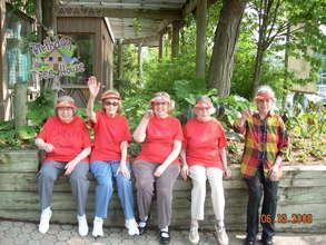 Visit to the Cincinnati Zoo