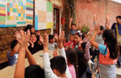 Support networks for NGO's and indigenous peoples