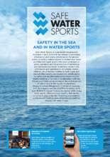 Safe Water Sports Corporate Brochure (PDF)