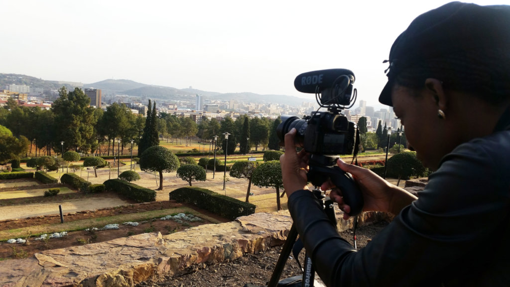 Global Media Fellowship to Promote Untold Stories