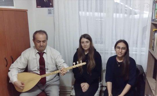 CYDD Edirne Scholars