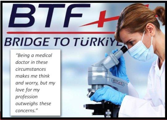 BTF Scholar