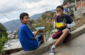 Healthcare for 1000+ Children in Venezuela